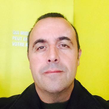 Philippe Perez Agent