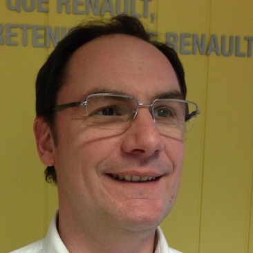 Boisseau Laurent Directeur