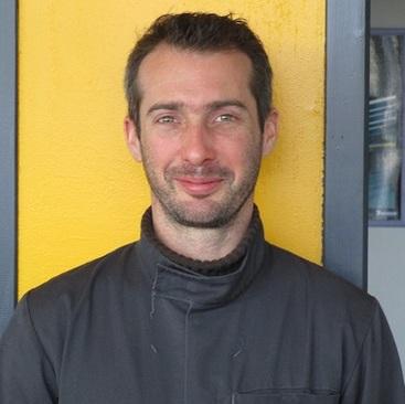 CORDOVADO Olivier Agent