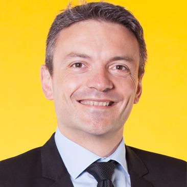 DELMAS VINCENT Directeur