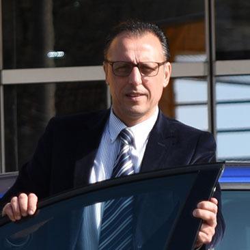 FIORAVANTI Luciano Directeur