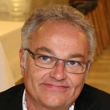GIRARD Jean-Christophe Agent
