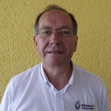 LYS Patrick Directeur