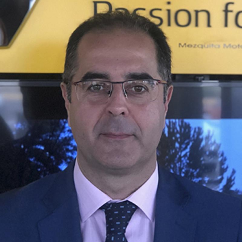 López José Antonio Director