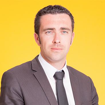Jean-Marc Picosson Chef de groupe