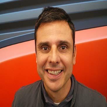 Fidalgo Marc Directeur