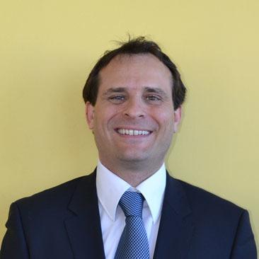GALLIGANI Franck Directeur général