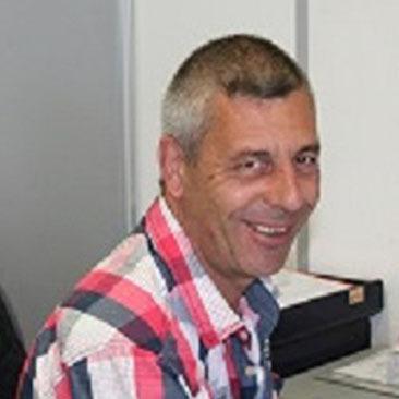 CONORD GHISLAIN Directeur