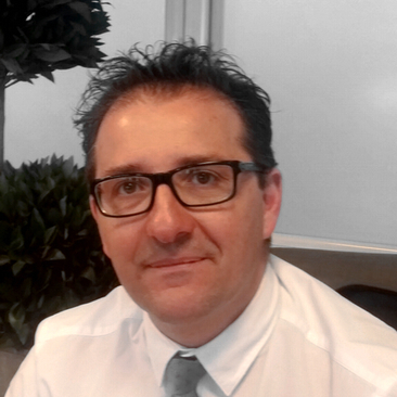 AOUIDAD Stéphane Chef des Ventes Véhicules Neufs