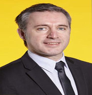 François CORRALES Chef des Ventes Véhicules Neufs