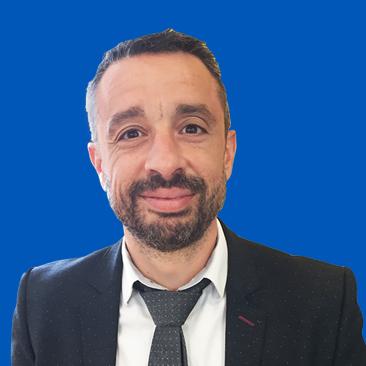 BONNEAU David Directeur