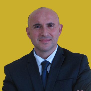 TEIXEIRA Joël Directeur