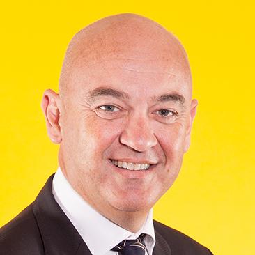Belier Yannick Directeur