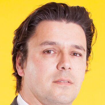 DUPONT Julien Directeur