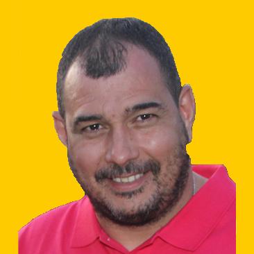 Hamadache Karim Directeur