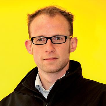 Fourchon Jean-Baptiste Directeur