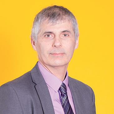 Jean-Marc Derouard Chef d'Atelier