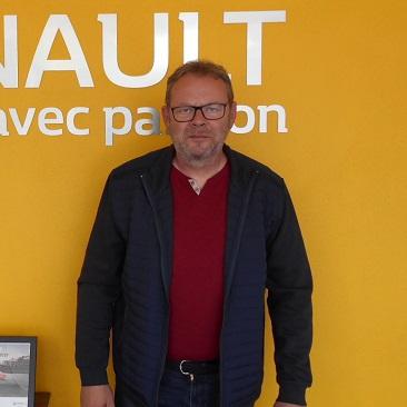 DUVAL PASCAL Directeur