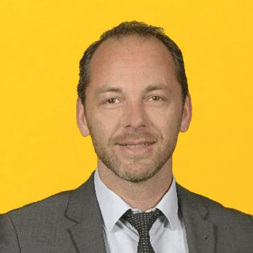 HONDIER Mickael Directeur