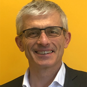 Lepinay Fabrice Directeur