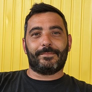 MAZZARO SAMY Directeur