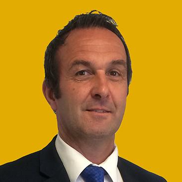 Chatellier François Chef des ventes