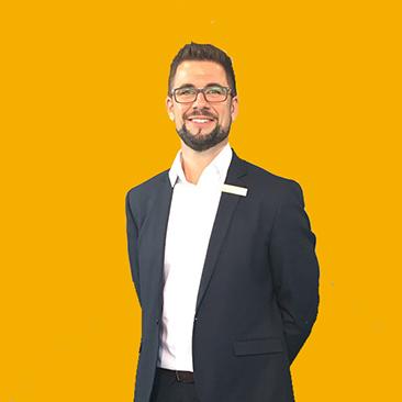 COULON MATTHIEU Chef des ventes