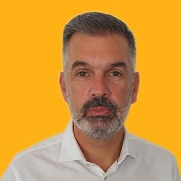 COUSTY Alexandre Directeur