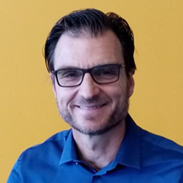 VERDIER Stéphane Directeur