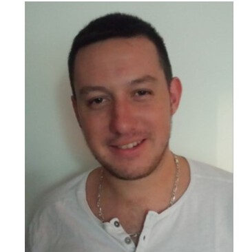 GROSBOIS Romain Chef d'Atelier