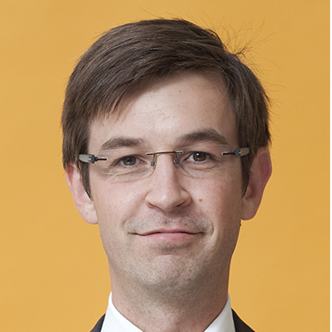 ORY Mathieu Directeur