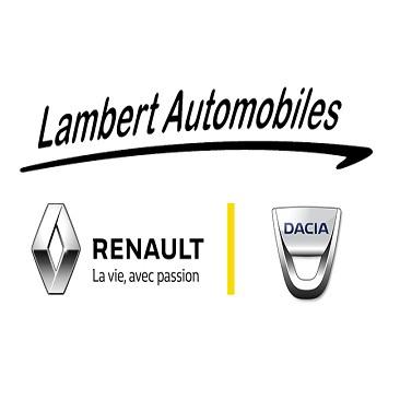 AUTOMOBILES LAMBERT Agent