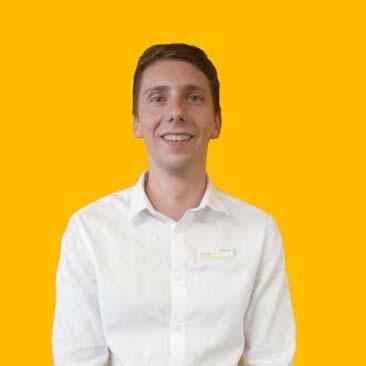 GENIEZ Florian Conseiller(e) Commercial(e)