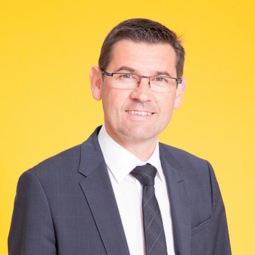 Madoulet Cyril Directeur