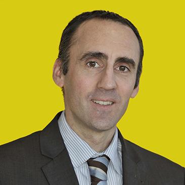 Bertrand David Directeur
