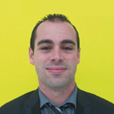 Maucort Sylvain Chef de groupe