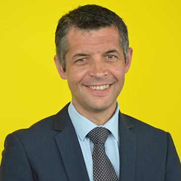 Le Gal Gilles Directeur