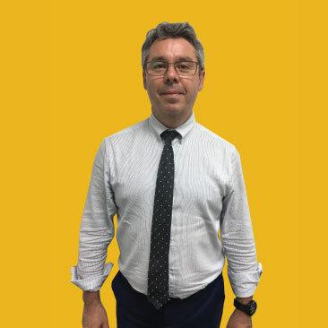 ROULLIER Pascal Directeur