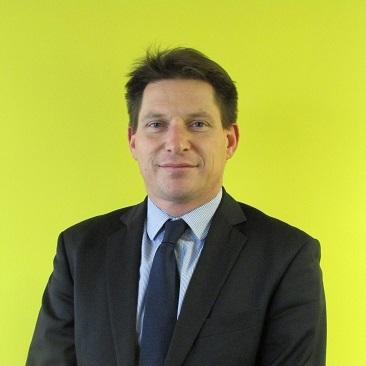 POLIDORI Stéphane Directeur