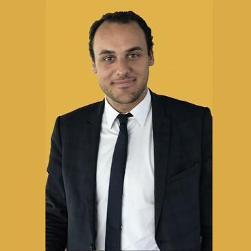 CHANOINE Fabien Directeur général