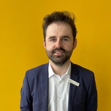 HOUIVET Benoit Chef des Ventes Véhicules Neufs