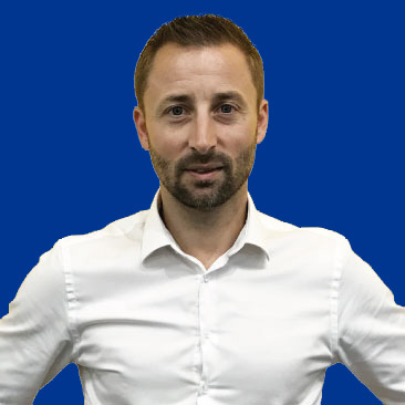 CHAUVIN Ludovic Directeur