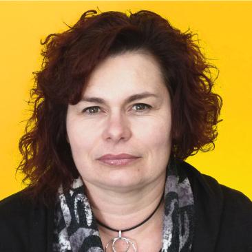LAURIN Sylvie Chef des Ventes Pièces de Rechange