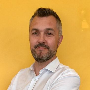 JAN Christophe Chef des ventes