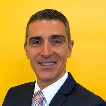 SOUVIGNEC Stéphane Chef des ventes
