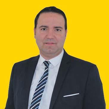 SIMOES Frédéric Directeur