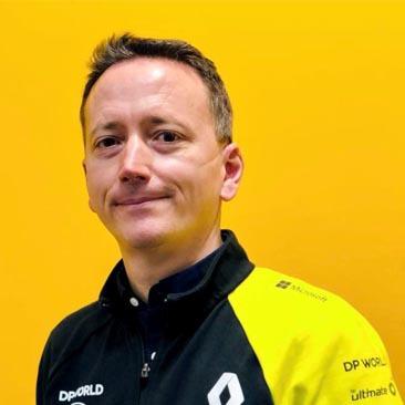 KAEUFFER Christophe Directeur