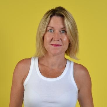 Poirier Sandra Chef des ventes