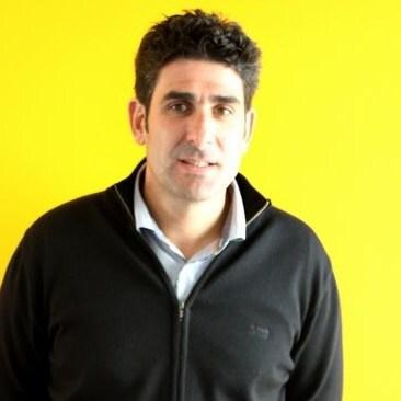 BOIS Grégory Chef des ventes