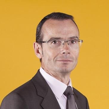 CHAPON FRANCK Directeur